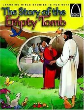 The Story of the Empty Tomb - Arch Books by Bryan Davis