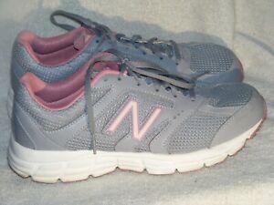 Women's Tennis Shoes by New Balance 460v2 Tech Ride - Worn Once - Sz  9 D (Wide)