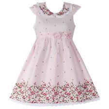 Kleider für Baby Mädchen aus Baumwollmischung