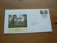 Royal Mail Definitive First Day Covers, 2005 - 2018, Machin Regional, Individual