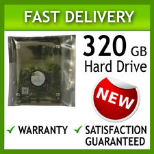 320GB 2.5 LAPTOP HARD DISK DRIVE HDD FOR DELL INSPIRON 15 N5040 15 N5030 15 7566