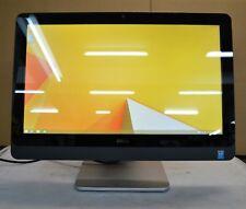 Dell Optiplex 9020 AOI PC Intel i5-4570s @2.9GHz 8GB 500GB Win 8 Touchscreen