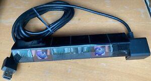 Playstation 4 PS4 Camera Motion Sensor V1 Model CUH ZEY1 - For VR
