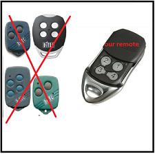 10 x Ditec - GOL4, BIXLG4, BIXLP2 & BIXLS2 Compatible Garage/Gate Remote
