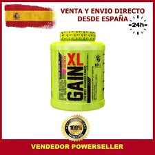 PURE GAIN XL 3KG - 3XL - PROTEINAS + CARBOHIDRATOS Sabor CHOCOLATE