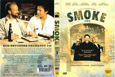 Smoke (1995) - Wayne Wang, William Hurt, Harvey Keitel  DVD NEW