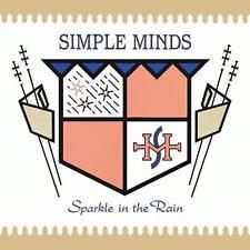 Simple Minds - Sparkle In The Rain (Remaster) [Vinyl LP] - NEU