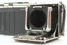【N.MINT】Lnhof Super Technika IV Large Format 4x5 Film Cut Holder From JAPAN #576