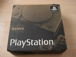 Sony PlayStation 1 Console Body Japan NTSC-J PS1 SCPH-1000 WORKING