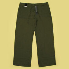 Atmosphere Linen Other Casual Trousers for Women