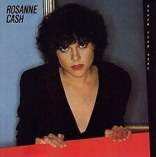 ROSANNE CASH Seven Year Ache CD MINT ~ Bonus Tracks ~ Remastered ~EMMYLOU HARRIS