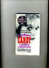 PULP SEX. CANDY. TERRY SOUTHERN. 1ST/7TH 1965. HI GRADE.