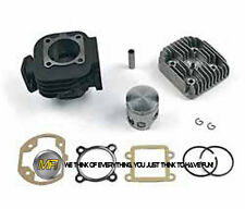 Per MBK BOOSTER NG 50 2t 2001 01 PISTONE MOTORE 47 DR 68 CC TUNING