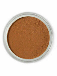 Brown E155 lake pigment for paints, food and cosmetics/14g. to 224g.