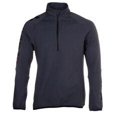 Abbigliamento e accessori grigi marca Reebok per palestra , fitness , corsa e yoga poliestere