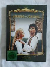 Märchenklassiker - Jorinde und Joringel (DVD) NEU