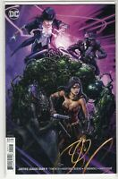 Justice League Dark Issue #9 Variant Cover DC Comics (1st Print 2019)