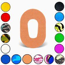 FixTape atmungsaktives Sensor-Tape für Dexcom G6 in Farbe 7 Stück