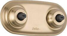 Delta T1837-Cz Victorian Jetted Shower Jet Module Trim Kit Champagne Bronze