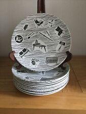 "Vintage Ridgway Homemaker Dinner Plates 10"" 25.5cm £14.99 per ONE plate"