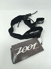 Zoot Race Day Belt - Black One Size