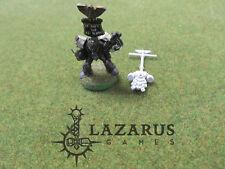 Warhammer 40K Space Marine - Chaplain, 30k Horus Heresy (Rogue Trader era)