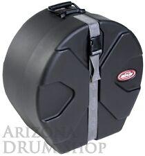 "SKB  8 x 14"" Roto X Snare Drum Hard Case w/ Padded Interior - In Stock !"
