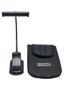 Mighty Bright HammerHead Super LED Music Stand Lecturn Podium Light free postage