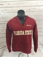 Womens Florida State University Sweatshirt Size Small