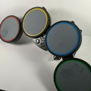 Wired Rockband Xbox 360 Replacement Drums Only - No Breakaway cable