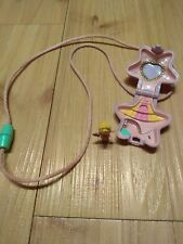 Polly Pocket Mini star del cinema Locket Catenella 1992 100% completamente BLUEBIRD