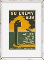 Photo: World War II, WWII, Submarines, Naval Observatory, Washington, DC, Zeiss,