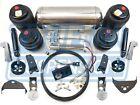 Mustang II Classic Car Rat Rod Truck Complete Universal Air Ride Suspension Kit
