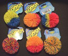Koosh Ball Gift Set of Six Classic Balls Bundle