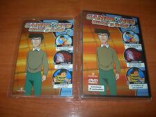 CAMPEONES - OLIVER Y BENJI  DVD 27 EPISODIOS 81-82-83 (PAL ESPAÑA PRECINTADO)