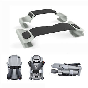 Fixed Propeller Band Holder Protect Paddle Storage Folder for DJI Air 2S Drone
