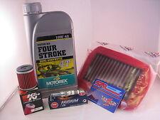 Yamaha YZF125R SPR Performance Service Kit