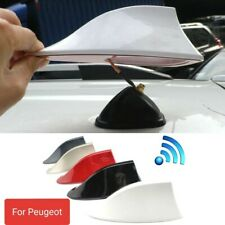 Antenna Pinna di Squalo Peugeot 207 208 307 308 2008 3008 5008 Fm/Am Shark Fin