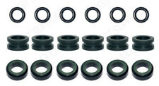 Fuel Injector Service Kit - Seals O-Rings Grommets for Suzuki Grand Vitara