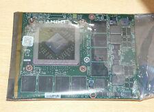 NEW Dell Alienware 17 M17X R5 ATI R9 M290X  4GB GDDR5 Video Card MXM 3.0b V3G02