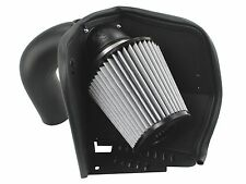 AFE 2007-2012 DODGE RAM 2500 3500 6.7L TURBO DIESEL TD AIR INTAKE SYSTEM