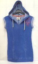 New York Mets Women's S GIII 4her Franchise Short Sleeve Dress 081