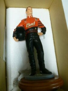 Character Collectibles Dale Earnhardt Jr Figurine