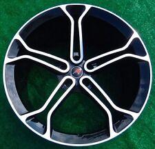 4 PERFECT Genuine OEM McLaren 650S LIGHTWEIGHT Forged DIAMOND CUT WHEELS MP4-12C