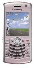 BlackBerry Pearl 8120 - Pink (Unlocked) Smartphone