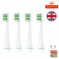 Philips Sonicare Intercare Standard Brush Heads 4 pk HX9004 Flexcare Brand New