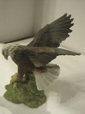 Aldon Eagle figurine 1973