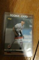 1994 94 CLASSIC Derek Jeter Rookie RC #60, NEW YORK YANKEES, HOF