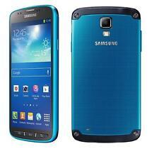 Samsung Galaxy S4 Active SGH-I537 16GB blue (AT&T) Unlocked Grade C
