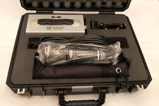 KAM U Boat 47 Variable Diaphragm Tube Condenser Microphone